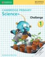 Cambridge Primary Science Challenge Activity Book 1, ISBN 9781316611135