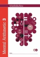 Mental Arithmetic 3, ISBN 9780721708010