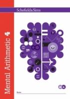 Mental Arithmetic 4, ISBN 9780721708027