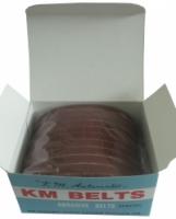 KM 8 Inch Abrasive Belt