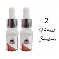 Iswanah Alkaline Sweetener x 2 Promo