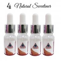 Iswanah Alkaline Sweetener x 4 Promo