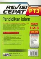 (PENERBIT ILMU BAKTI)REVISI CEPAT PENDIDIKAN ISLAM TINGKATAN 1.2.3 PT3 KSSM 2020