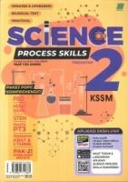 (SASBADI BHD SDN)SCIENCE PROCESS SKILLS TINGKATAN 2 KSSM 2020
