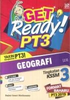 (PELANGI)GET READY GEOGRADI TINGKATAN 3 PT3 KSSM 2020