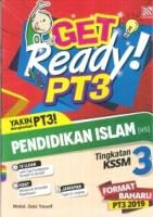 (PELANGI)GET READY PENDIDIKAN ISLAM TINGKATAN 3 PT3 KSSM 2020