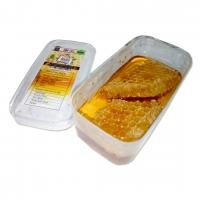 Sarang Madu Lebah / Honeycomb Fresh Natural Bee Farm Production Hive honey nest(150g)