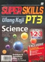 (SASBADI BHD SDN)SUPER SKILLS ULANG KAJI SCIENCE FORM 1.2.3 PT3 KSSM 2020