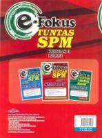 (CEMERLANG PUBLICATIONS SDN BHD)E-FOKUS TUNTAS SEJARAH KERTAS 3 1249/3 SPM 2020
