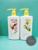 Muyu Antibacterial Body Wash (Floral)