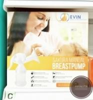 Evin Sakura Manual Breastpump