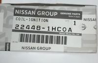 GENUINE NISSAN IGNITION PLUG COIL NISSAN ALMERA N17 1.5cc (22448-1HC0A)