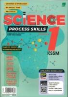 (SASBADI BHD SDN)SCIENCE PROCESS SKILLS TINGKATAN 1 KSSM 2020