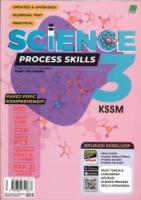 (SASBADI BHD SDN)SCIENCE PROCESS SKILLS TINGKATAN 3 KSSM 2020