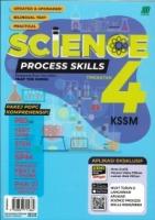(SASBADI BHD SDN)SCIENCE PROCESS SKILLS TINGKATAN 4 KSSM 2020