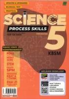(SASBADI BHD SDN)SCIENCE PROCESS SKILLS TINGKATAN 5 KSSM 2020