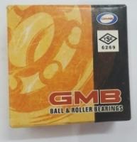 6005 Open Type Deep Groove Ball Bearing GMB