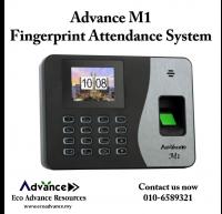Advance M1 Biometric Time Attendance Machine