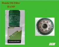 Honda Oil Filter HAMP