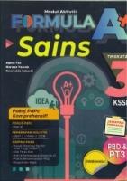 (SASBADI SDN BHD)MODUL AKTIVITI FORMULA A+SAINS(DWIBAHASA)TINGKATAN 3 PT3 KSSM 2020