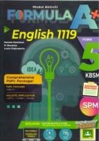 (SASBADI SDN BHD)MODUL AKTIVITI FORMULA A+ENGLISH 1119 FORM 5 KBSM SPM 2020
