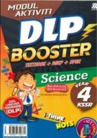(SASBADI SDN BHD)MODUL AKTIVITI DLP BOOSTER TEXTBOOK+DSKP+UPSR SCIENCE(BILINGUAL-DWIBAHASA)YEAR 4 KSSR 2020