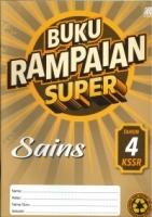 (SASBADI SDN BHD)BUKU RAMPAIAN SUPER SAINS TAHUN 4 KSSR 2020