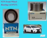 NTN Front Wheel Bearing for Nissan Almera N17 ( AU0727)