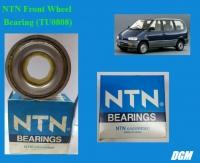 NTN Front Wheel Bearing for Nissan Serena C23 (TU0808)