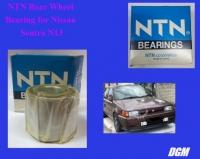 NTN Rear Wheel Bearing for Nissan Sentra N13
