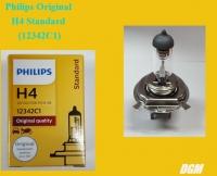 Philips Original H4 Standard (12342C1)