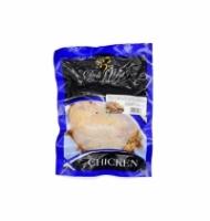 DELIWEST Black Pepper & Garlic Chicken (200g)