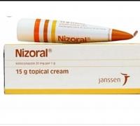 Nizoral Cream 15g