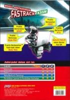 (PEP PUBLICATIONS SDN BHD)MODUL PENTAKSIRAN FASTRACK MATEMATIK(DWIBAHASA)TINGKATAN 1 KSSM 2020