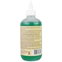 NaturVet, Ear Wash Plus Tea Tree Oil, Baby Powder Scent, 236 ml