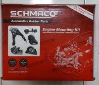 Schmaco Engine Mounting Kit Set TOYOTA AVANZA 1.3