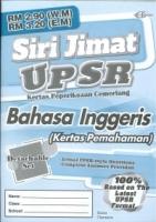 (CEMERLANG PUBLICATIONS SDN BHD)SIRI JIMAT KERTAS PEPERIKSAAN CEMERLANG BAHASA INGGERIS(KERTAS PEMAHAMAN)UPSR 2020