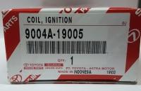 100% Original Toyota Ignition Coil for Perodua Axia (9004A-19005)
