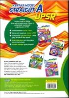 (PEP PUBLICATIONS SDN BHD)KERTAS MODEL STRAIGHT A MATEMATIK(DWIBAHASA)UPSR 2020