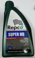Repco Super HD Super Heavy Duty Engine Oil SAE 40 API SC/CC