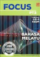 (PELANGI)FOCUS BAHASA MELAYU TINGKATAN 1.2.3 PT3 KSSM 2020