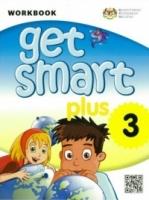 BUKU AKTIVITI ENGLISH GET SMART PLUS 3 WORKBOOK YEAR 3