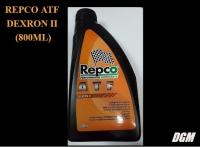 REPCO ATF DEXRON II POWER STEERING OIL & AUTO OIL TOP UP 800ML