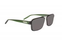 Puma Sunglasses Model PU0251S-003 Grey-Green-Green