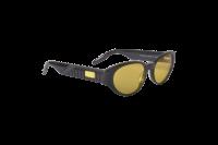 Puma Sunglasses Model PU0228S-003 Green-Green-Yellow
