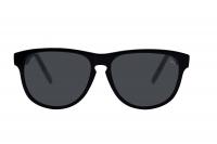 Puma Sunglasses Model PU0229SA-001 Black-Black-Smoke