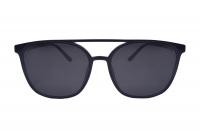 Puma Sunglasses Model PE0096S-005 Black-Black-Grey