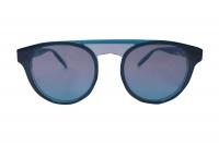 Puma Sunglasses Model PU0252S-004 Grey-Blue-Grey