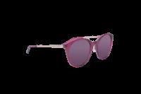 Puma Sunglasses Model PE0110S-004 Violet-Gold-Violet
