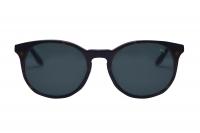 Puma Sunglasses Model PE0097SA-003 Havana-Havana-Green